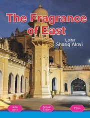 The Fragrance of East for June 2019-2